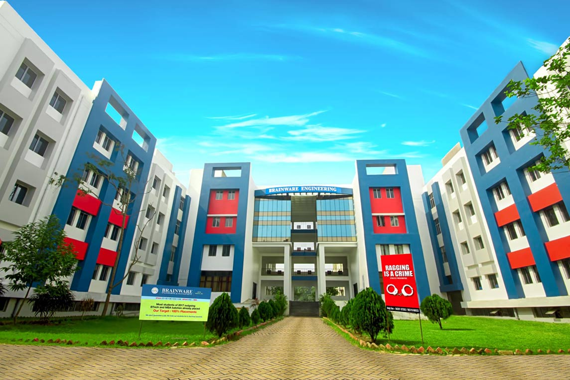 Brainware Engineering College – Great Futures Begin Here